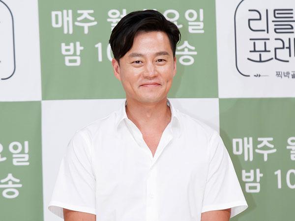 Usai Mengurus Anak Kecil di 'Little Forest', Lee Seo Jin Jadi Tak Ingin Menikah?