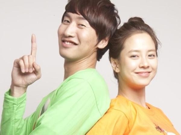 Ungkap Peringkat Tipe Suami Ideal, Song Ji Hyo Pilih Lee Kwang Soo Sebagai yang Terakhir?
