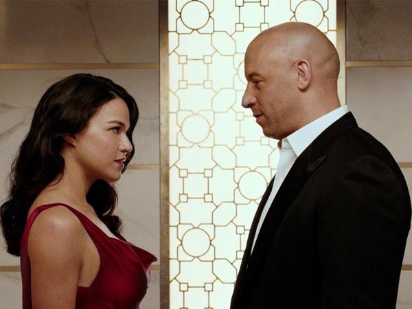 Deleted Scene 'Furious 7' Perlihatkan Memori Kekasih Vin Diesel yang Hilang