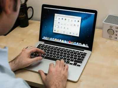Riset Ini Ungkap Kerentanan Keamanan MacBook