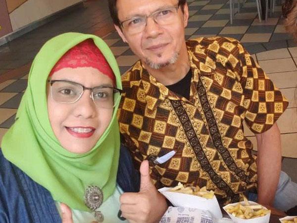 News Blog: 7 artis indonesia korban intip kamera