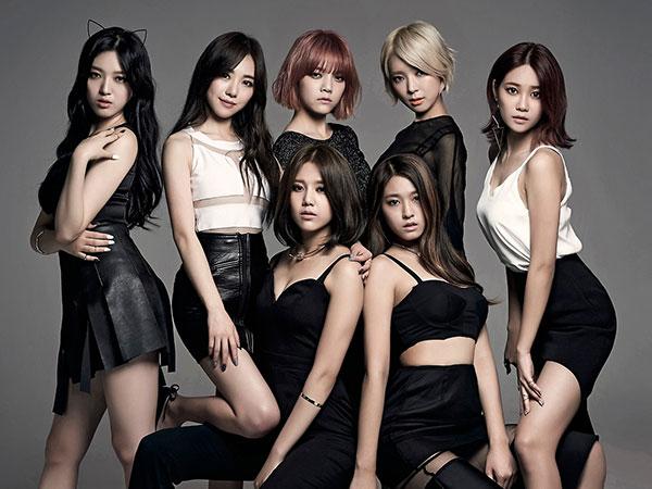 Isi Percakapan Mina dan Manajer AOA Juga Dibongkar, Hubungan Tidak Baik?