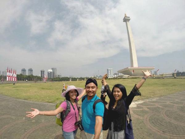 Indonesia Tempati Urutan ke-79 Indeks Kebahagiaan Dunia yang Dirilis PBB