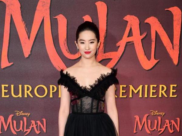 Perilisan Film Live Action Mulan DItunda, Begini Respon Warga Tiongkok