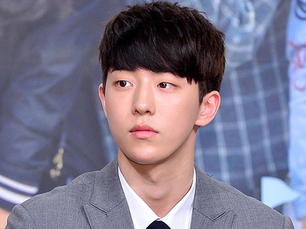 Sukses di 'School 2015', Nam Joo Hyuk Akan Main Dalam Drama Terbaru