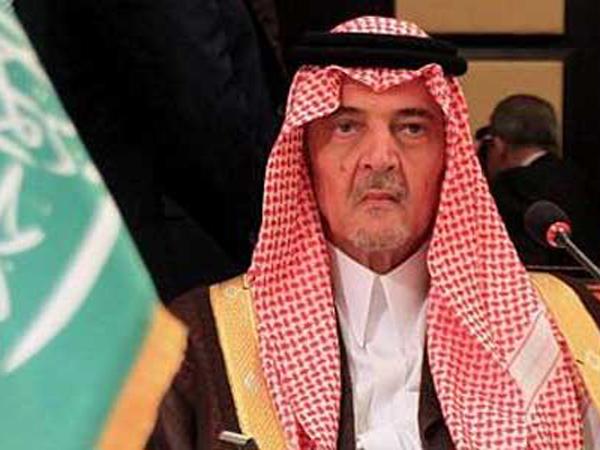 Arab Saudi Berkabung Wafatnya Pangeran Saud al-Faisal