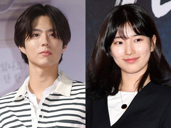 Park Bo Gum dan Suzy Dikabarkan Jadi Pemain Utama Drama Terbaru SBS