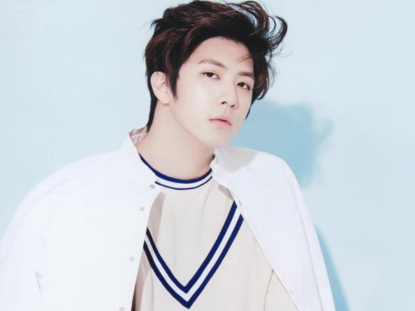 Jadi Aktor, Thunder Eks MBLAQ Ingin Dikenal Sebagai Park Sang Hyun