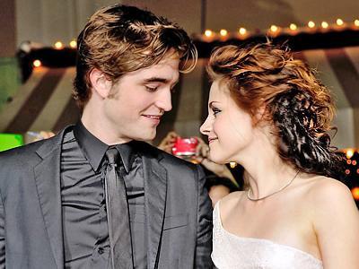 Pattinson Kini Telah Maafkan Kristen Stewart