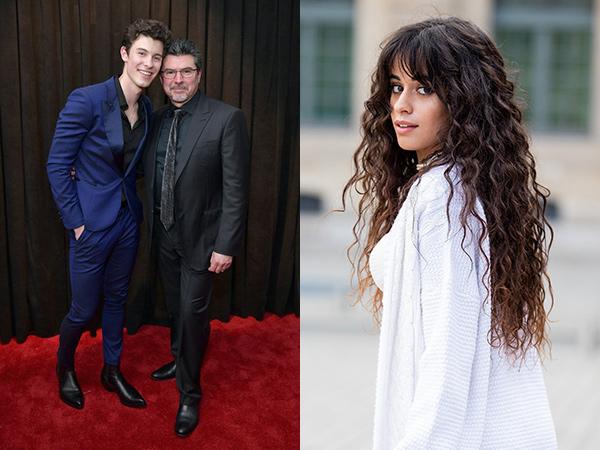 Ayah Shawn Mendes Sudah Panggil Camila Cabello Menantu