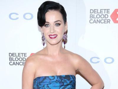 Wah, Katy Perry Bakal Pindah Aliran Musik!