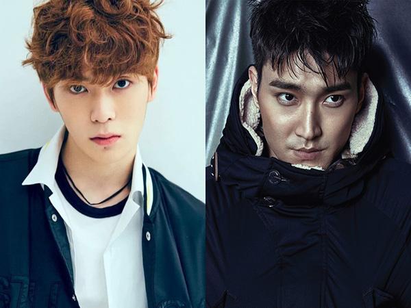 Heechul Super Junior Sebut Jaehyun NCT U akan Punya Karir Seperti Siwon?