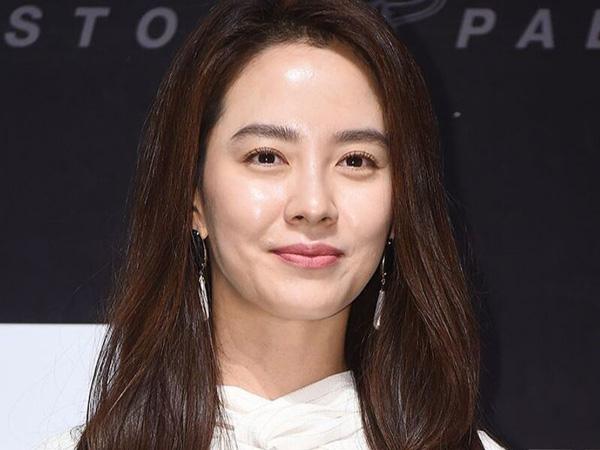 Song Ji Hyo Putuskan Hengkang Dari Agensi