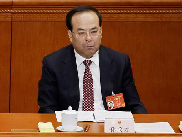 Berantas Korupsi dari 'Lalat Hingga Macan', Pimpinan Partai Komunis Tiongkok Dihukum Seumur Hidup!