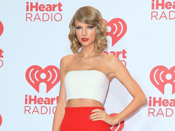 Didapuk Sebagai Mentor di The Voice, Taylor Swift Diragukan Kemampuannya oleh Penyanyi Senior!