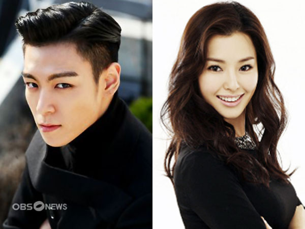 Bibir T.O.P Jadi Panas Karena Cium Honey Lee Dalam 'Tazza 2' ?