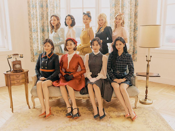 Tanpa Jalan Damai, JYP Entertainment Tindak Tegas Komentar Kebencian Terhadap TWICE