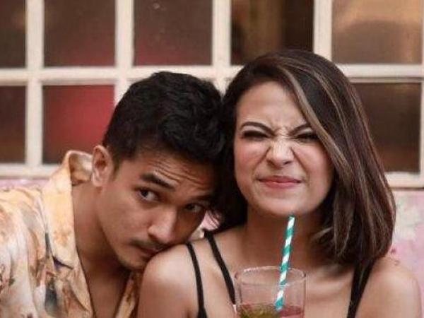 Makin Lengket, Vanessa Angel Kepergok Liburan di Bali Bareng Bibi