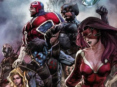 X-Force Akan Segera Bersaing dengan X-men di Layar Lebar
