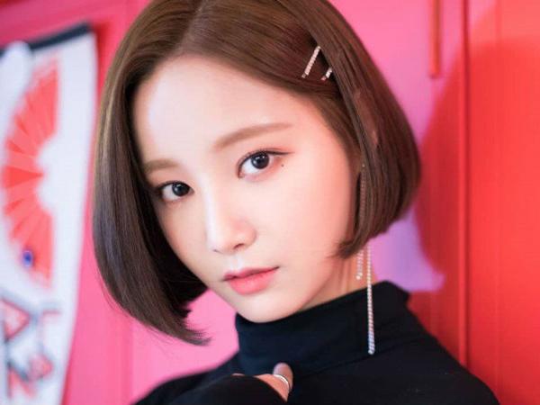 Yeonwoo Momoland Dikabarkan Akan Bintangi Drama Berjudul 'Touch'