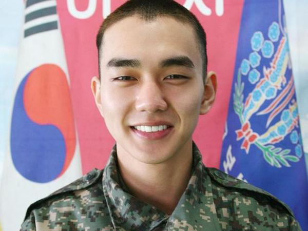 Ini Hal-hal Pertama yang Ingin Dilakukan oleh Yoo Seung Ho Saat Keluar Wajib Militer!