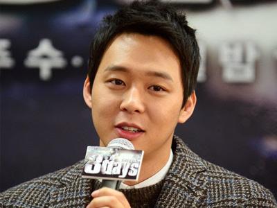 Bintangi 'Three Days', Yoochun JYJ Jadi Jatuh Cinta Dengan Drama Laga?