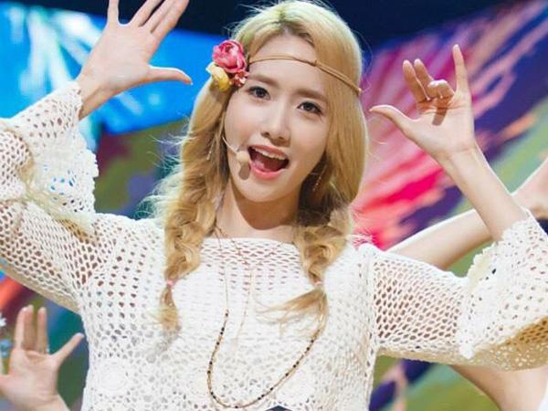 YoonA SNSD Jadi Artis SM Selanjutnya yang akan Rilis Lagu di 'SM Station'!