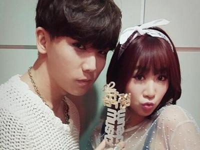 Wow, Soyu SISTAR x Junggigo Kalahkan SM The Ballad dan BTS di 'Inkigayo'!