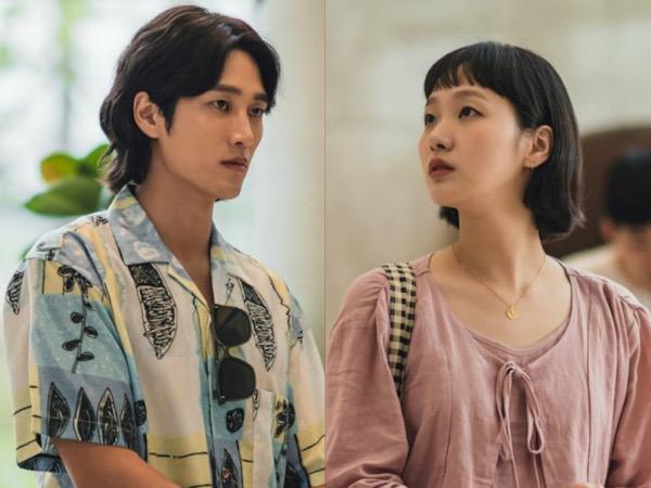 Ada Ide Kim Go Eun di Balik Adegan Mesra dengan Ahn Bo Hyun di Yumi's Cells