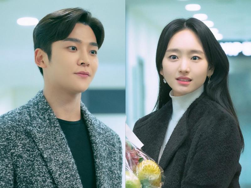 Momen Berdebar Rowoon SF9 Berani Temui Langsung Ibu Won Jin Ah