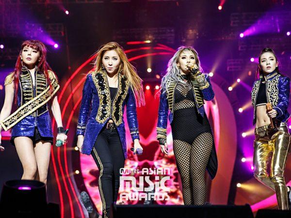 Putuskan Bubar, Kenang Kembali Momen Perjalanan 2NE1 yang Bakal Bikin Kangen!