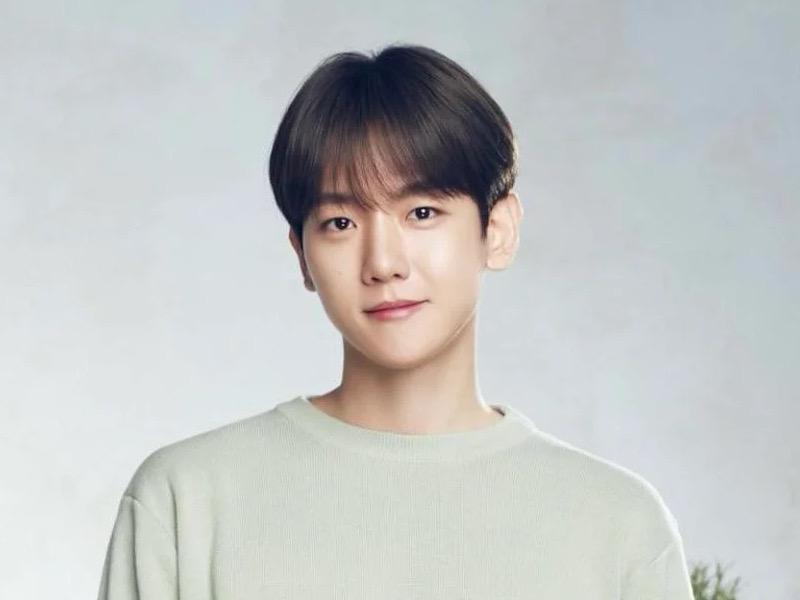 Curhatan Baekhyun EXO Soal Penyakit Tiroid yang Dideritanya