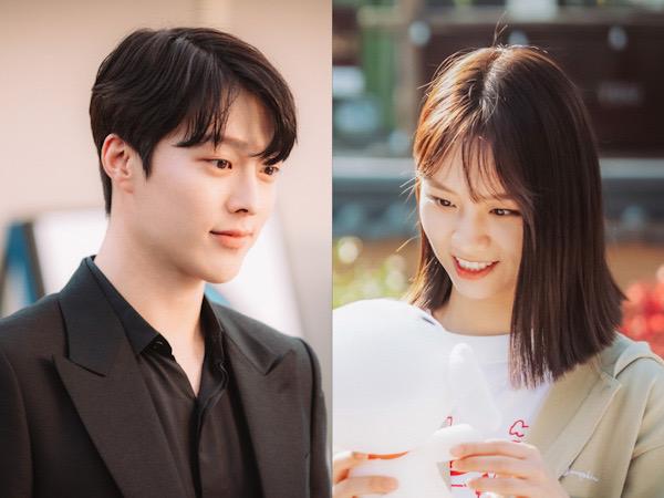 Jang Ki Yong dan Hyeri Nikmati Kencan Pertama, Siapa yang Salah Kostum?