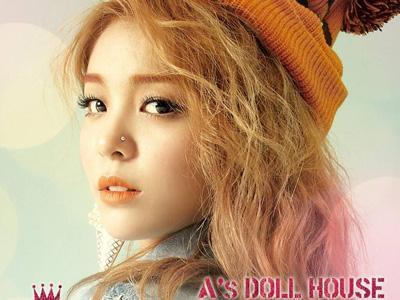 Baru Comeback, Ailee Alami Cedera di Music Bank