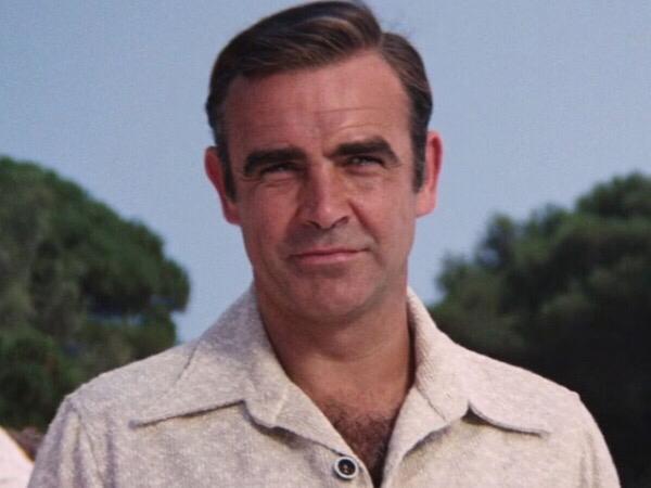 Pistol Milik Sean Connery dari Film 'James Bond' Pertama Akan Dilelang