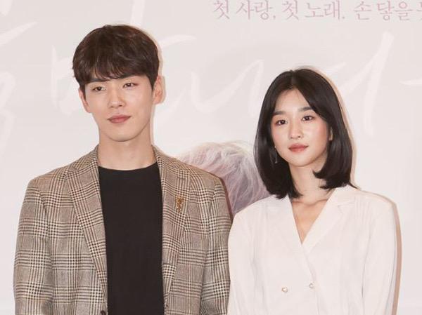 Respon Singkat Agensi Kim Jung Hyun dan Seo Ye Ji Atas Kontroversi Pesan Teks