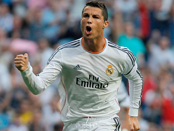 Direktur Real Madrid Ungkap Tim Sepakbola Spanyol Beruntung Punya Ronaldo