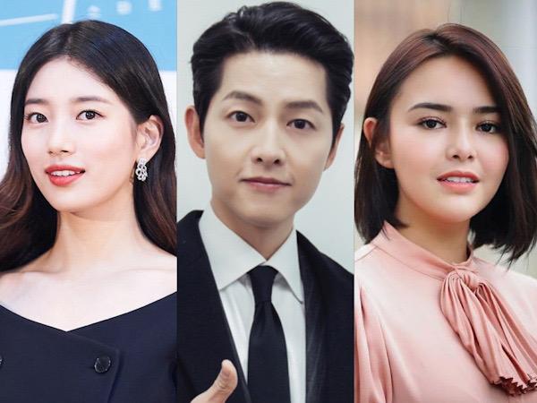 Daftar Lengkap Pemenang Seoul Drama Awards 2021