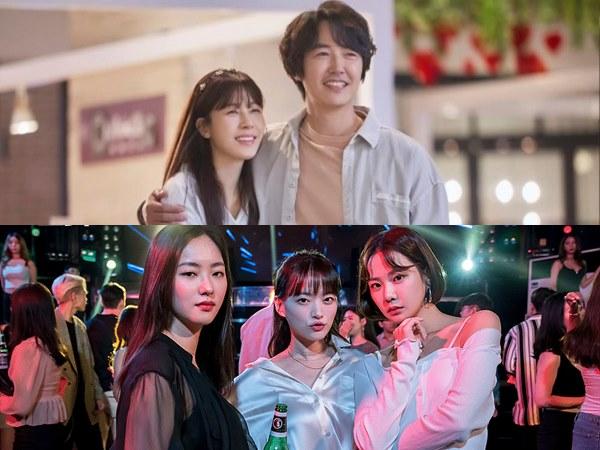 5 Drama Korea tentang Percintaan Orang Dewasa