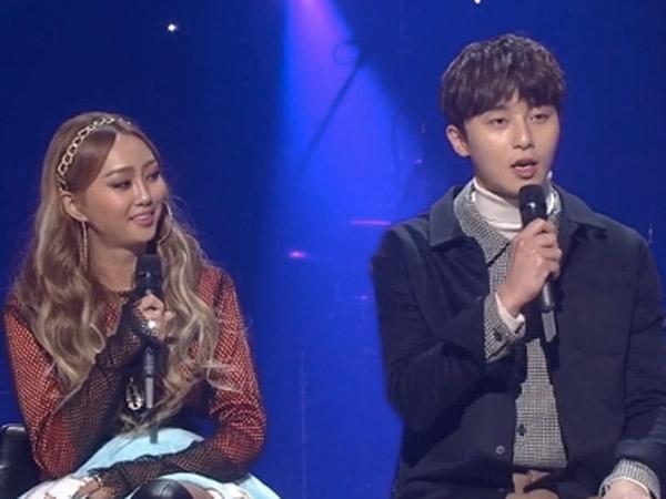 Sangat Dekat, Hyorin Sistar Akui Tak Bakal Pacaran dengan Park Seo Joon Karena Alasan Ini
