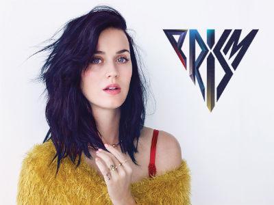 Wah, Album 'Prism' Katy Perry Seharusnya Rilis Tahun Depan!