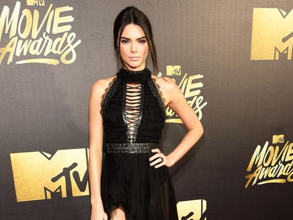 Sering Dibully Lewat Dunia Maya dan Secara Langsung, Ini Kata Kendall Jenner