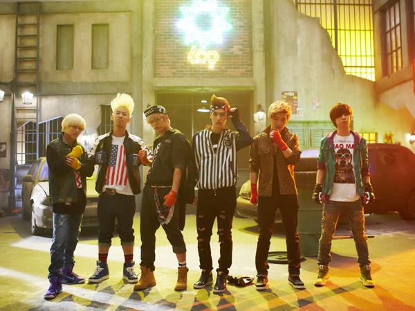 Satu Lagi Grup Idola K-Pop yang Putuskan Bubar di Tahun Ini