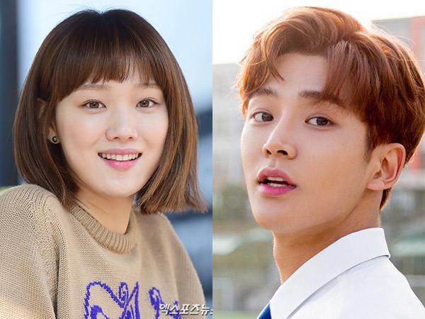 Rowoon SF9 Juga Dikonfirmasi Akan Temani Lee Sung Kyung di Drama Baru tvN