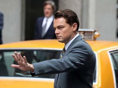 Wah, DiCaprio Tampil Bugil Dalam Film Terbarunya