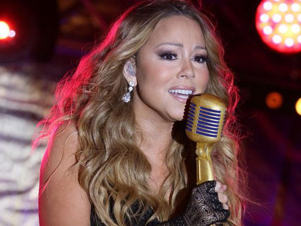 Mariah Carey Batalkan Konsernya Pasca Serangan Teror di Belgia