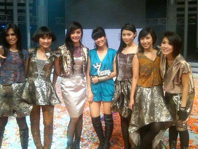Wakili Indonesia, 7ICONS Akan Sepanggung dengan Para Idola K-Pop di Asia Song Festival 2013!