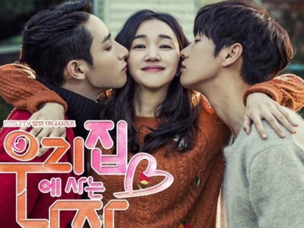 Kim Jong Kook Hingga Mark NCT akan Isi OST Drama Baru KBS 'Sweet Stranger and Me'