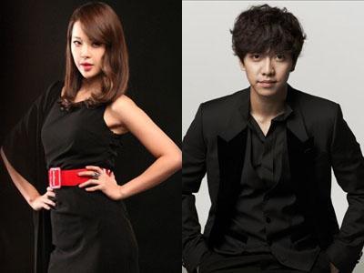 Duet Seksi Bareng Baek Ji Young, Lee Seung Gi Siap Lepas Image Mellow