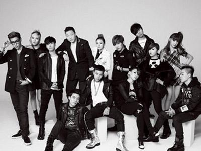 Pasca Konflik, Akankah Para Artis YG Entertainment Tampil di Konser Akhir Tahun KBS?